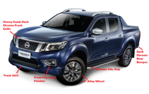 nissan, nissan navara, nissan navara sport edition, nissan philippines, cars for a road trip, weekend getaway manila