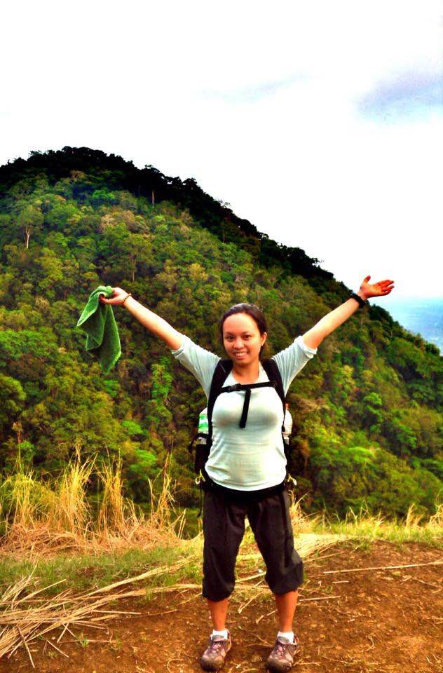 Mt Maculot Traverse