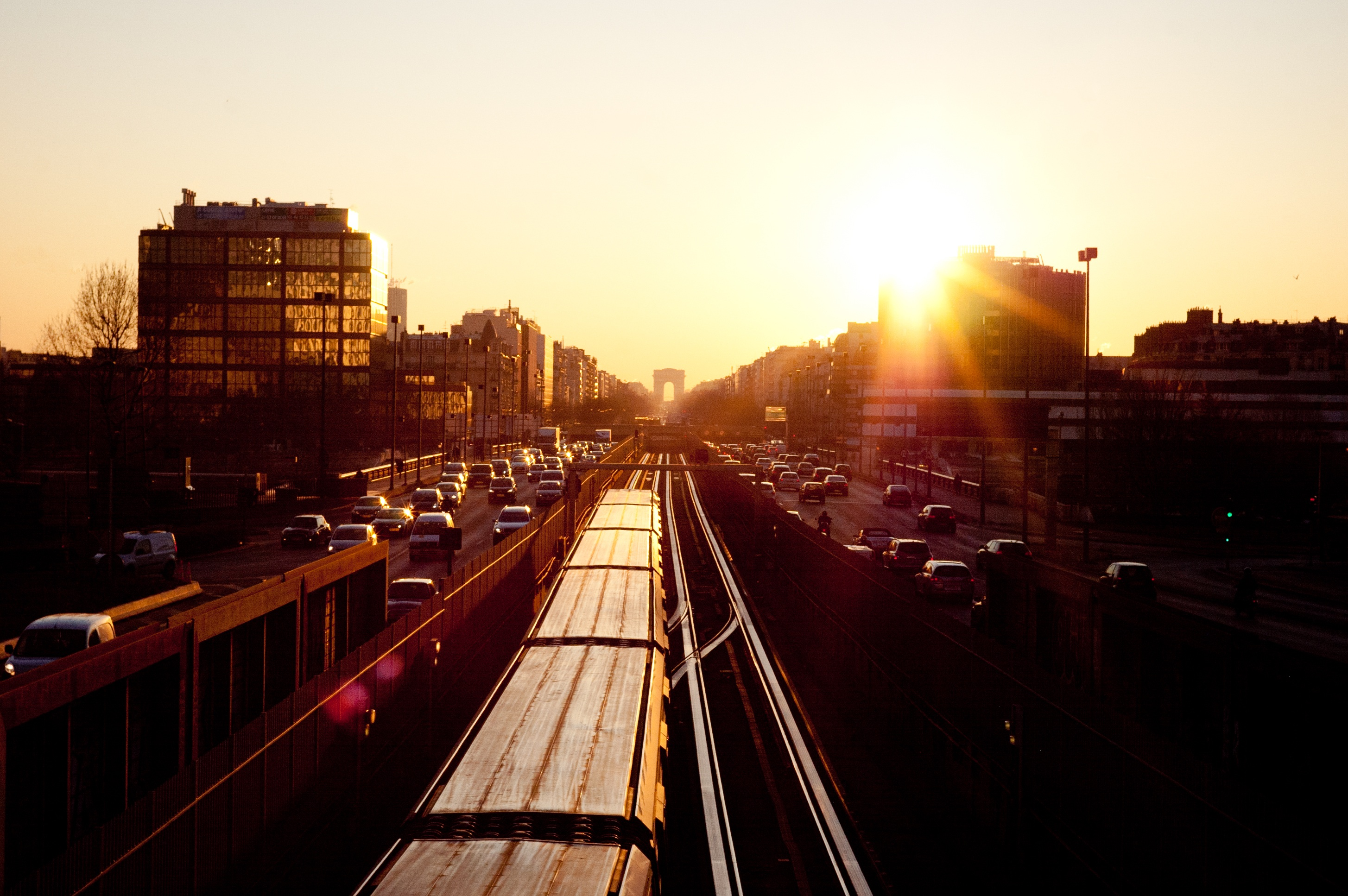 morning-commute, tips-to-commute-in-Metro-Manila, how-to-commute-in-Manila