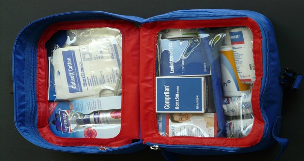 Emergency Travel Kit