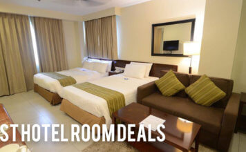 Best Hotel Deals - Pinoy Trekker