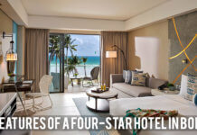 Four-star hotel - Pinoy Trekker