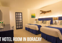 Best hotel rooms - Pinoy Trekker