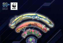 WWF-PH Earth Hour Global Livestream Fundraising