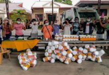 WWF-Philippines, BPI Foundation use hybrid learning to run livelihood workshops with farmers 4