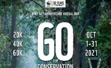 WWF-Philippines teams up with Pinoy Fitness Atleta